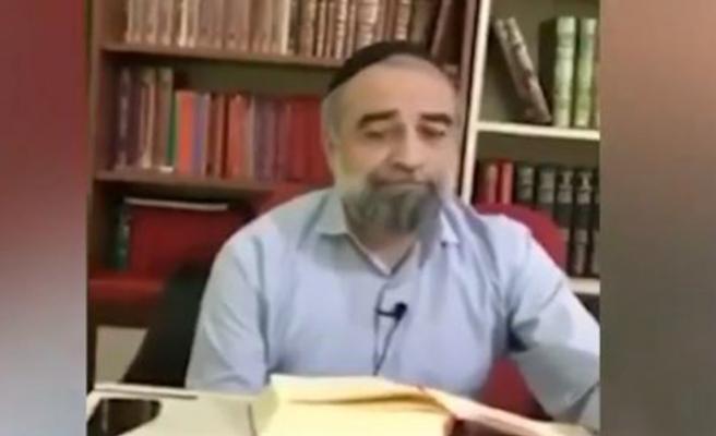 Malatyalı Yusuf Selami Çakaroğlu Hoca 'Allah 'ol' der oluverir' dedi, deprem oldu