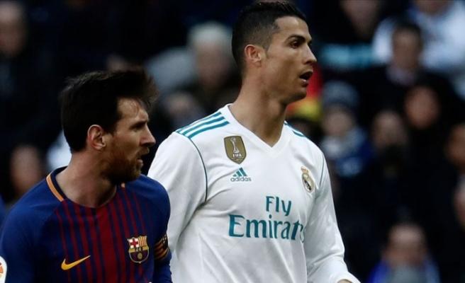 Messi ile Ronaldo Tevez'in jübilesinde aynı takımda forma giyebilir