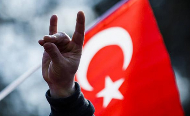 MHP Kastamonu İl Başkanı Yüksel Aydın'dan sürpriz istifa