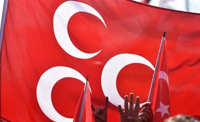 MHP'li Belediye Başkanı Selahattin Çuhadaroğlu'na büyük şok! İsmi listeden düşürüldü