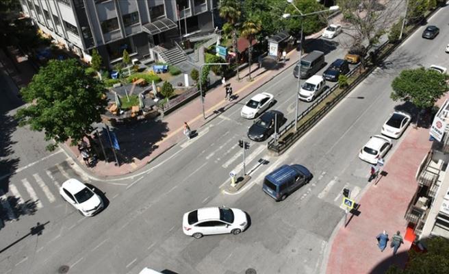 YKS için uygulanan sokağa çıkma kısıtlaması bitti