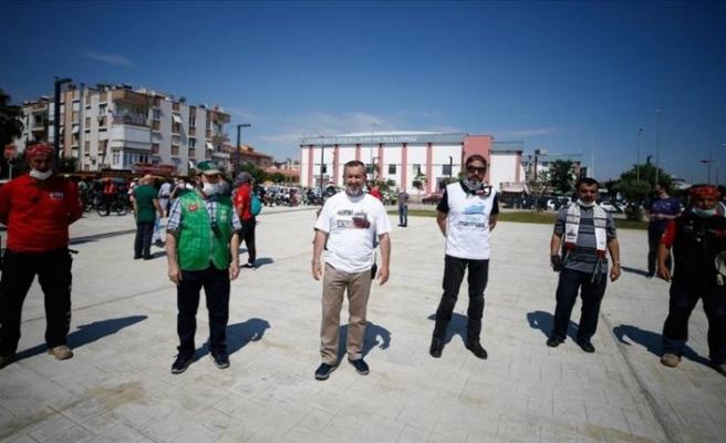 Tanıkları Mavi Marmara saldırısını unutamıyor