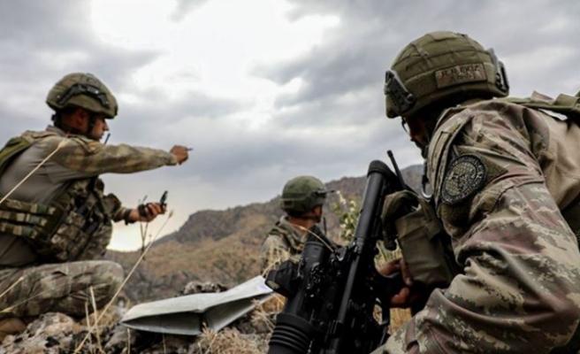 TSK böyle destan yazıyor! İşte PKK elebaşlarını ağlatan harekatın 8 şifresi