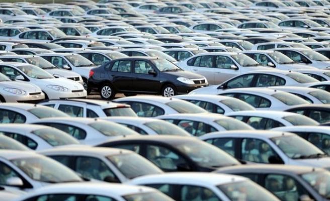 Otomotiv sektöründen Ağustos'ta 1,5 milyar dolarlık ihracat