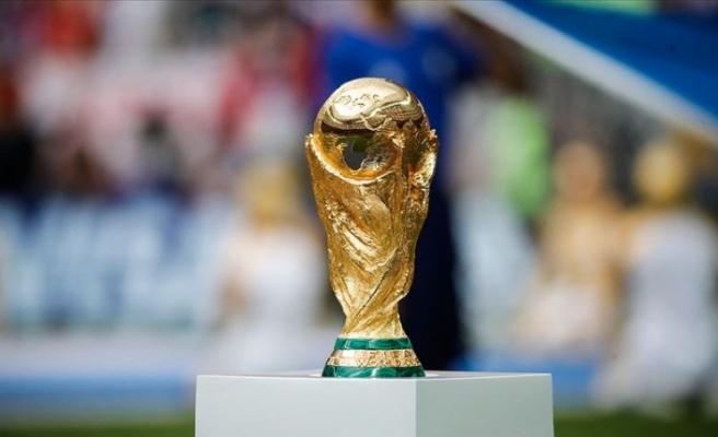 2022 FIFA Dünya Kupası finali Lusail Stadı'nda oynanacak