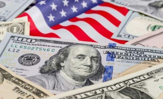 ABD'de bütçe açığı rekor kırdı!