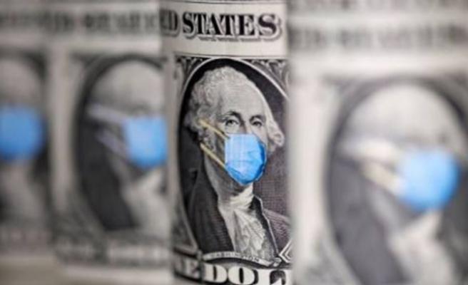 Koronavirüsten en çok etkilenen ülke olan ABD'nin ekonomisinde tarihi çöküş