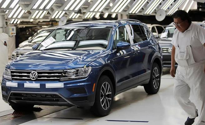 Alman otomotiv devi Volkswagen'den kritik karar! Türkiye...