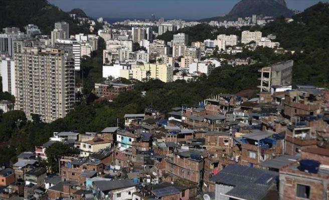 Brezilya Kovid-19 salgını nedeniyle kapattığı sınırları kısmen açtı
