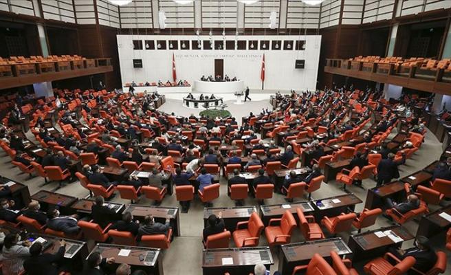 Meclis'te 9 milletvekilinde koronavirüs tespit edildi