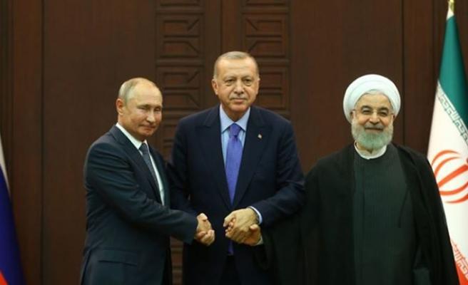 Türkiye, Rusya ve İran zirvesi bugün! İşte görüşülecek olan kritik konular