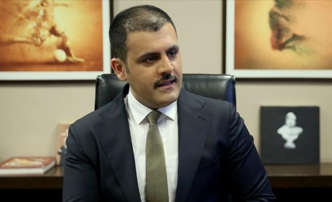 Digiturk Spor İçeriklerinden Sorumlu Grup Başkanı Hudaifi: Süper Lig'i bu şekilde yayınlamak kolay değil