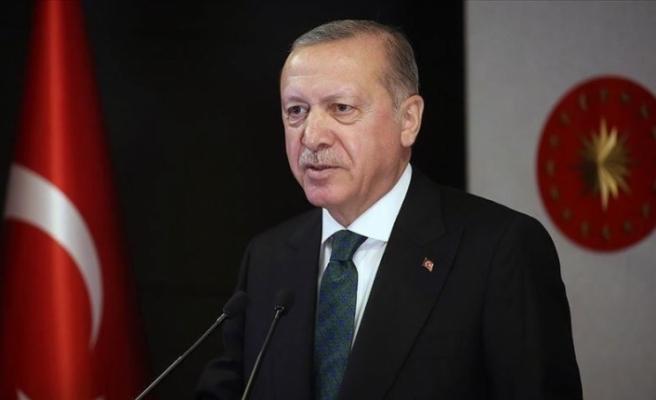 Erdoğan'ın 26 yıl önceki Ayasofya demeci ortaya çıktı