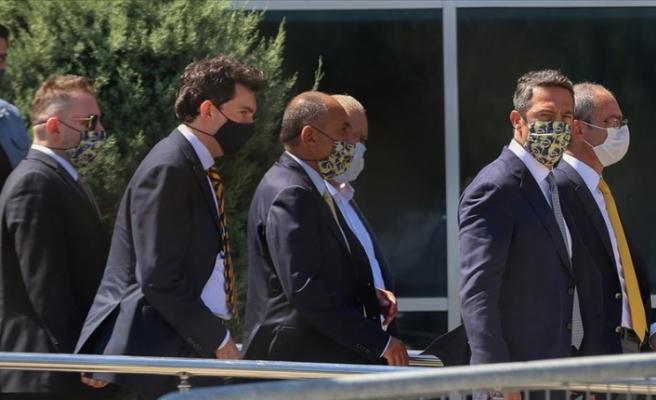 Ali Koç: Fenerbahçe tertemiz bir tarihe sahiptir! Şike yapmamıştır, asla da yapmaz