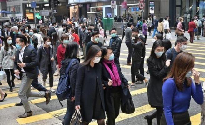 Hong Kong'da ikinci dalga alarmı: Okullar yeniden kapanıyor