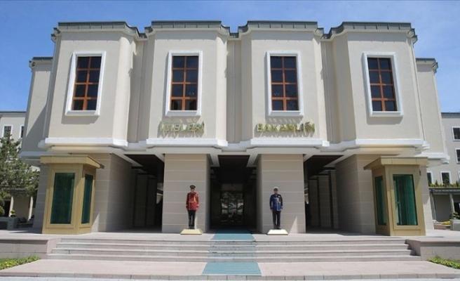 İçişleri Bakanlığı: Şırnak'ta 5 terörist teslim oldu