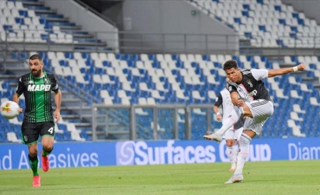 İtalya'da lider Juventus galibiyete hasret kaldı