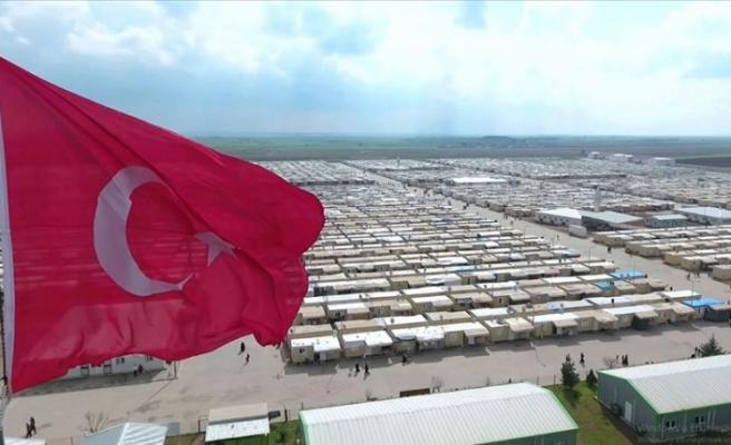 Kanada, Suriyeli mülteciler konusunda Türkiye'ye teşekkür etti
