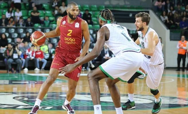 Olimpiyakos Galatasaraylı Harrison'ı kadrosuna kattı