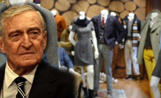 Rahmi Koç'un 200 yıllık markası iflas etti!
