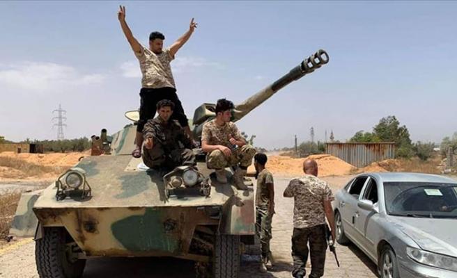 Libya Müftülüğü'nden 'Rusya'ya karşı seferberlik' fetvası