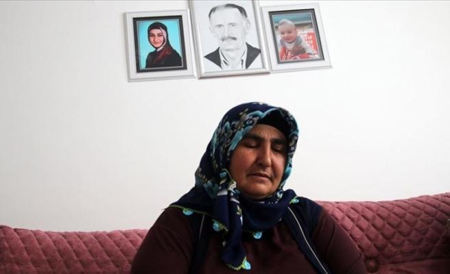 Şehit Bedirhan bebeğin anneannesi Suudiye Demir: Acısı hiç dinmiyor