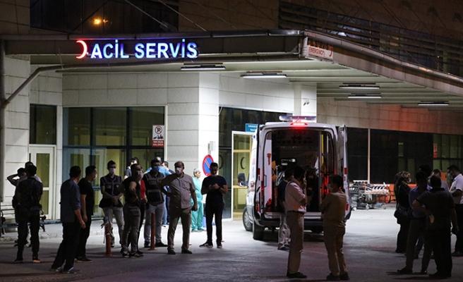 Siirt'ten kahreden haber! 2 özel harekat polisi şehit