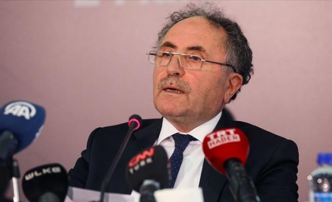 TGTV Yönetim ve İcra Kurulu Başkanı Akbulut: 15 Temmuz direnişi milli bir kazanımdır