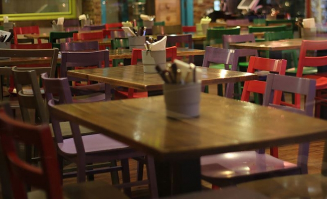 Ünlü restoran zinciri SSP Grubu 5 bin kişiyi işten çıkaracak