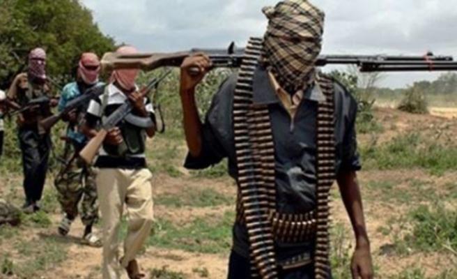 Nijerya'da yüzlerce Boko Haram üyesi serbest bırakıldı