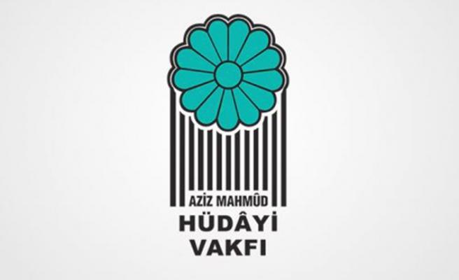 Aziz Mahmud Hüdayi Vakfı'ndan İstanbul Sözleşmesi tepkisi