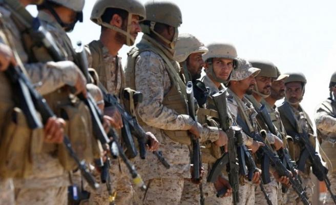 Husiler, Necran'da onlarca Suudi Arabistan askerinin öldürüldüğünü ileri sürdü
