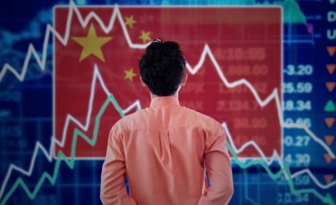 'Çin'in büyüme rüyası sona erebilir'