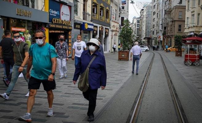 Dünya Bankası: Türkiye, Kovid-19'un yayılmasını nispeten daha hızlı kontrol altına aldı