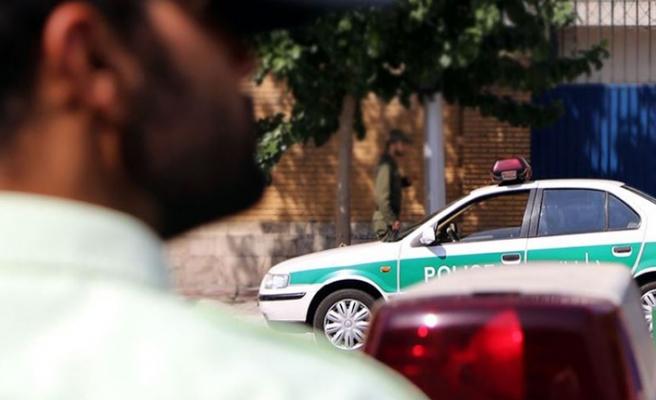 İran açıkladı: Teröristbaşını yakaladık!