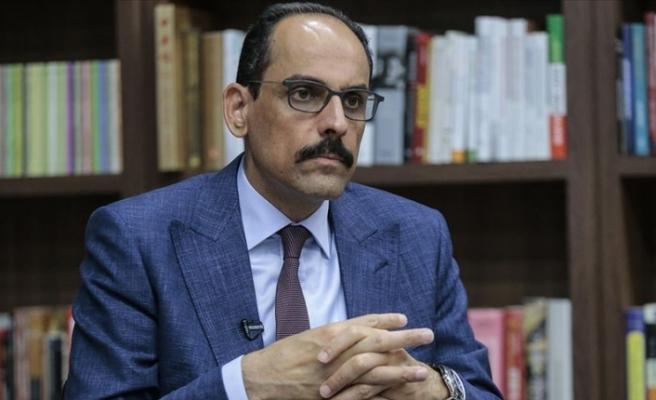 Kalın: Azerbaycan herhangi bir saldırıya uğrarsa Türkiye Azerbaycan'ın yanında olmaya devam edecek
