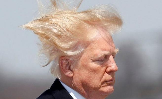 Trump'ın saç şikayeti, duş başlığında standartları değiştirdi!