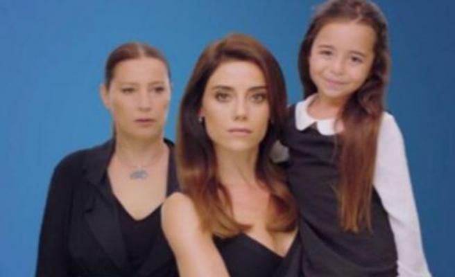 Türkiye'de büyük ilgi gören 'Anne' dizisinden Japonya çıkarması
