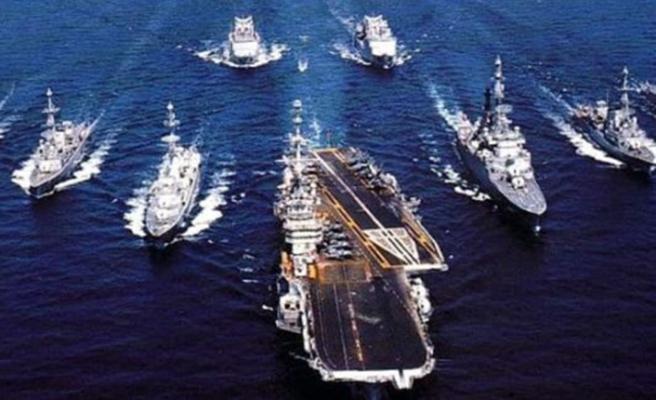 Fransa'dan Yunanistan'ı, Türkiye'ye karşı silahlandırma kararı!  Tarih belli oldu