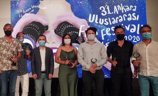 31. Ankara Uluslararası Film Festivali'nde ödüller sahiplerini buldu! En iyi film: Bilmemek