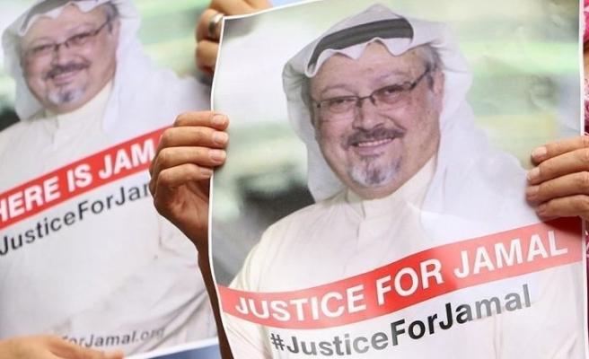 AB ve bazı Batılı ülkelerden 'Kaşıkçı cinayetinin sorumluları adalet önüne çıkarılsın' çağrısı