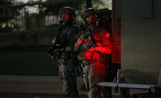 ABD'deki protestolar nedeniyle Leon bölgesinde sokağa çıkma yasağı ilan edildi