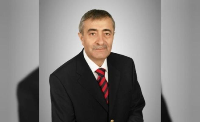 Çorum eski Belediye Başkanı Arif Ersoy vefat etti