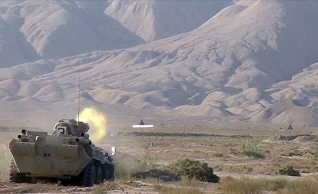 Kritik Murovdağı'nda kontrol Azerbaycan ordusuna geçti