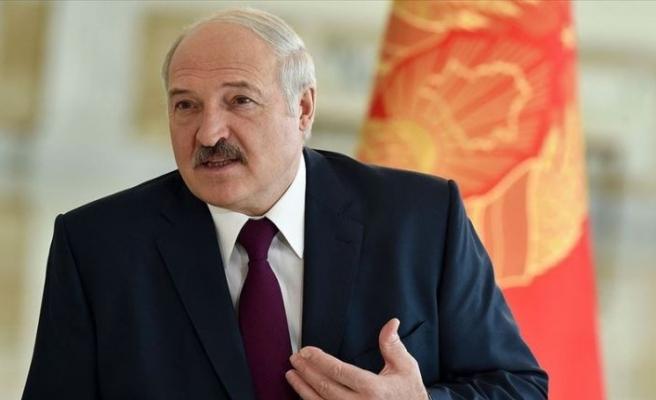 Belarus Cumhurbaşkanı Lukaşenko: Navalnıy'ın zehirlendiği tamamen sahte