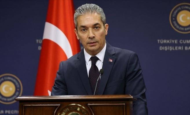 Belçika Gülen Kürsüsü'nü kapattı, Türkiye tebrik etti