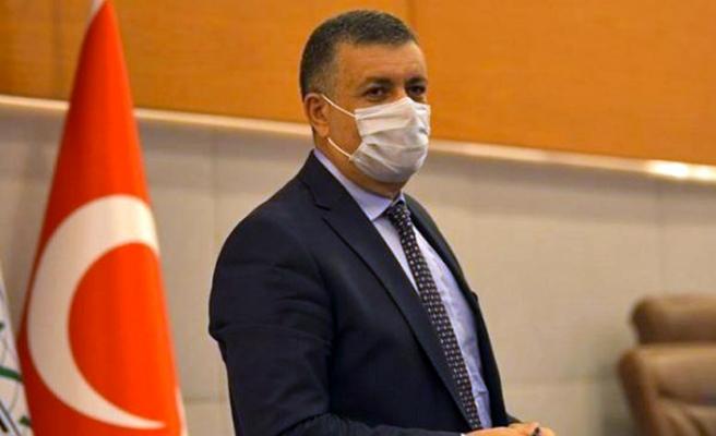 CHP'li Esenyurt Belediye Başkanı Kemal Deniz Bozkurt koronavirüse yakalandı