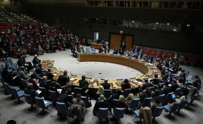 BMGK'dan kritik Libya kararı!