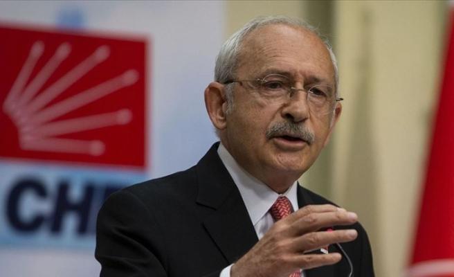 CHP Genel Başkanı Kılıçdaroğlu'ndan Sakarya'daki tarım işçilerine geçmiş olsun telefonu