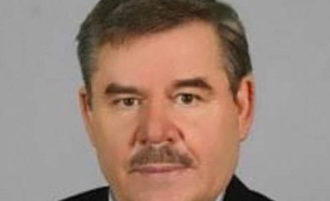 Çiğli eski belediye başkanı Opr.Dr Galip Öztürk vefat etti